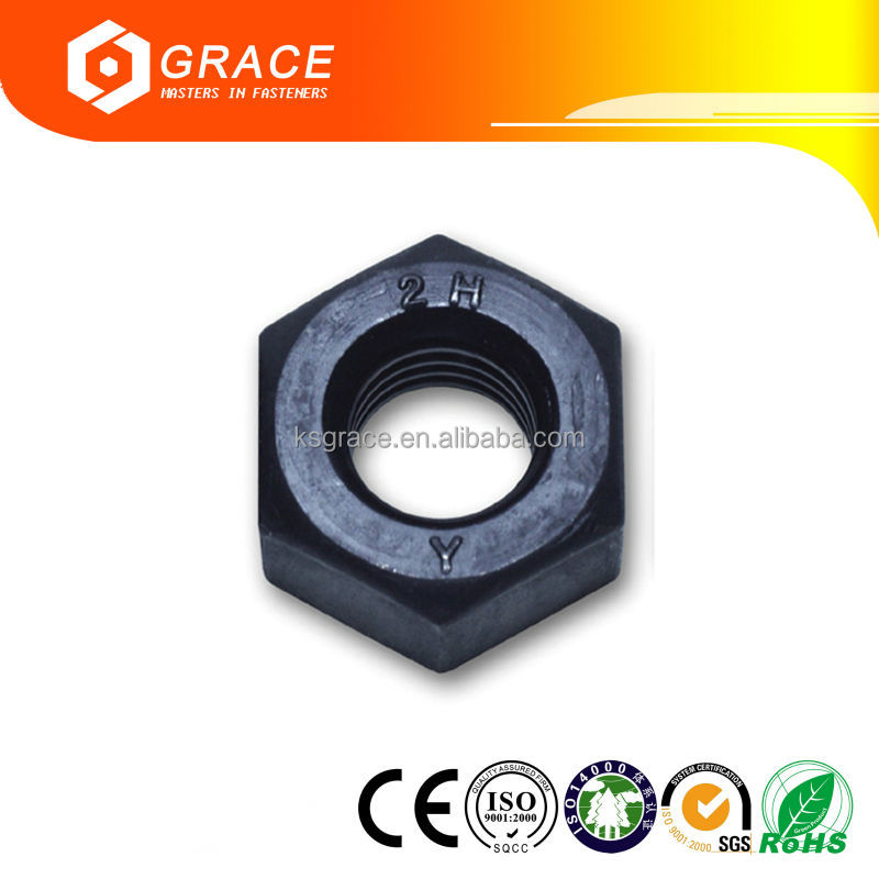 ASTM A194 Heavy Hex Nut