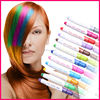 high quality temporary colorful hair colour chalk HCP-042