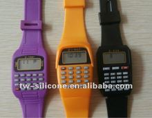 Promotional Watch with Calculator