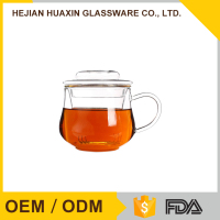 Wholesale Handmade Fancy Creative Heat-Resistant Drinking Unique Glassware