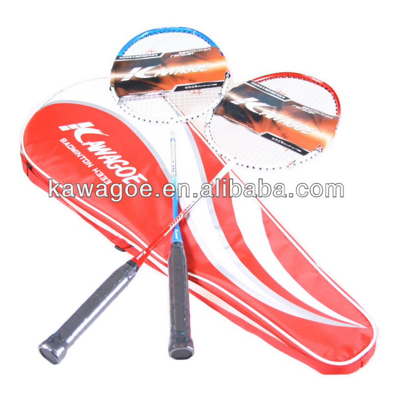best training badminton rackets