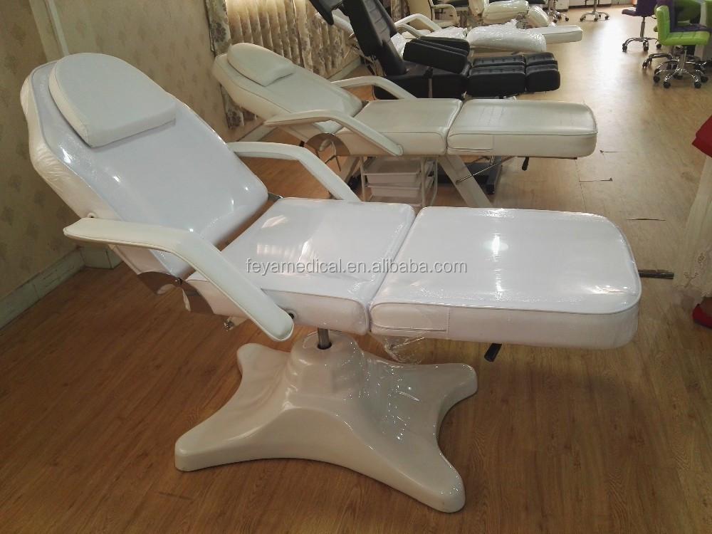 Fy 8243 gebruikt schoonheidssalon meubels hydraulische spa pedicure