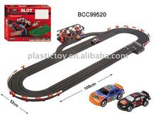 Hot child 1:64 rc slot car track BCC99520
