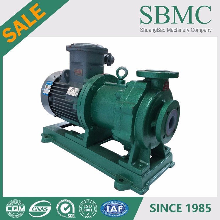 Low pressure centrifugal drive centrifugal pump system supplier