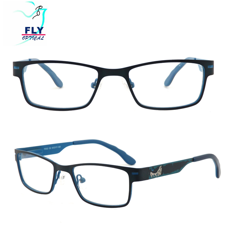 16779ff02d Nuevo Modelo de gafas marco gafas para niños gafas de hecho en china  duradera kids eyewear