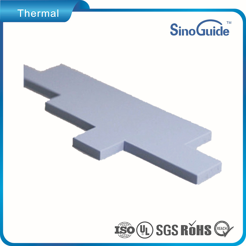 3.0W/m.k Thermal Conductivity Silicone Thermal Pad