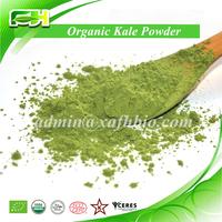 Popular Health Drink Organic Kale Powder