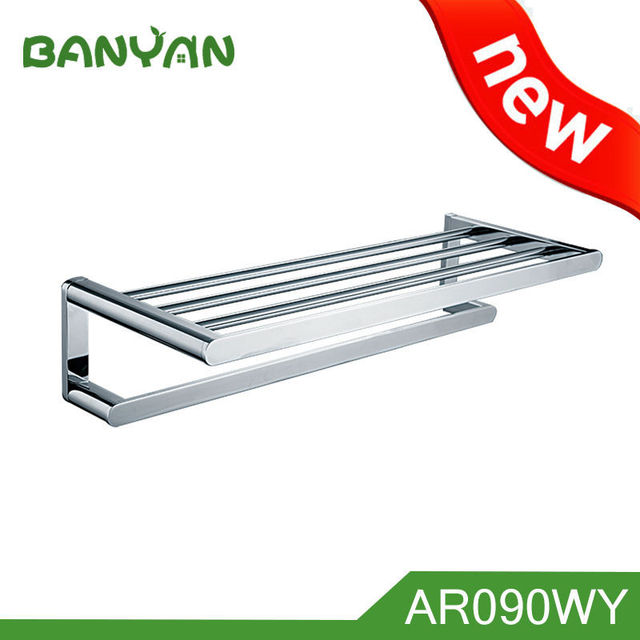 Kitchen Ladder Metal Hand Towel Rail
