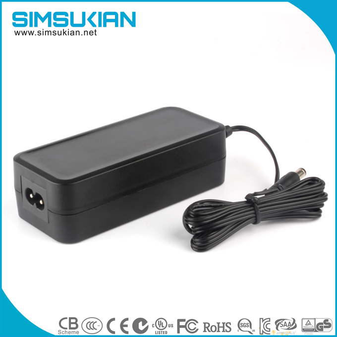 SK06T Laptop AC DC 5V 12V 24V 30V 2A 3A 4A 5A Switching Desktop Power Adapter ,ac dc adaptor with EU UK US AU plug