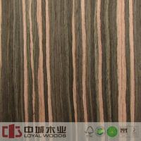 Engineered veneer Names of furniture companies black ebony wood veneer
