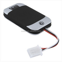 gps sms gprs tracker vehicle tracking system 303B which also can be used for motorcycle