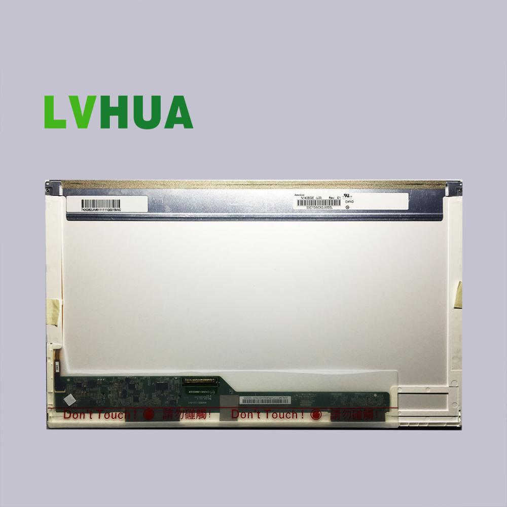 IVO M140NWR2 R1 B140XW01 VB N140BGE-L23 14.0 laptop screen display for HP laptop