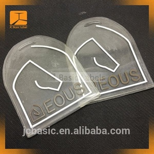 PVC Led Patch for Garment