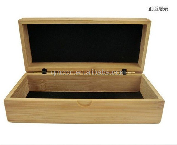 bamboo sunglasses box wooden sunglasses case with your logo sunglasses cases