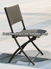 Alibaba In Spanien Gartenmöbelklappstuhl Rattan Buy Rattan Möbel