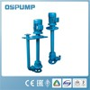 Professional YW Series Centrifugal Vertical Sump Pump manufacturer