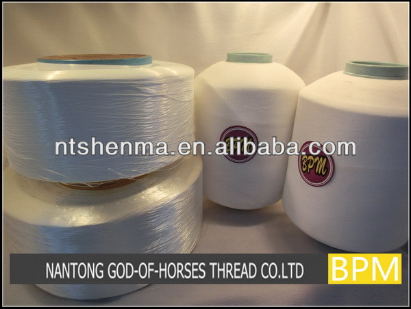 Nylon 6 High Tenacity Sewing Thread 150d/3