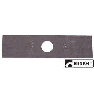 SUNBELT- Straight Edger Blade. Part No: B1112363
