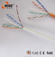 CAT5 cat 5 RJ45 Ethernet Network Cable 100ft 100 FT Blue