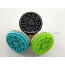 OEM service Factory decorative rubber stamp with low price