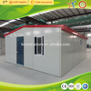 container house luxury prefabricated