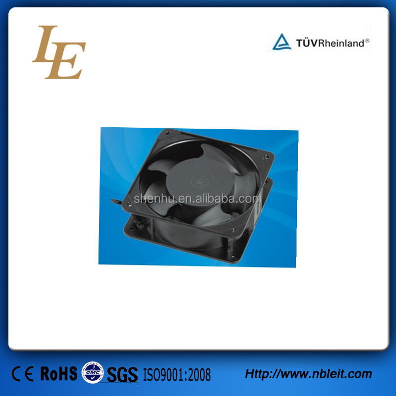 cooling fan for network cabinet 120x120mm