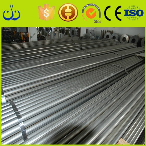 High Quality Stainless Steel Welded tube for decoration, construction in difference shape