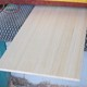 hot sale fsc paulownia wood laminated board
