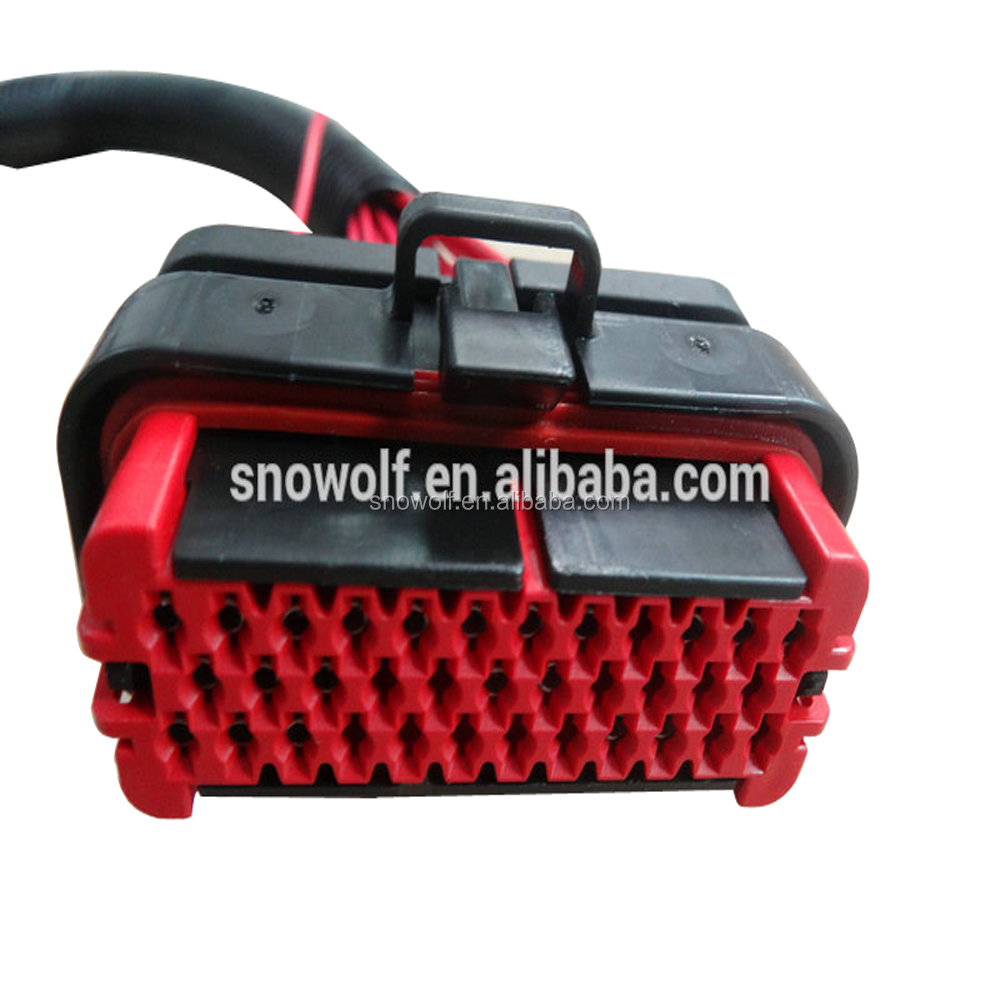 Finden Sie Hohe Qualität Kundenspezifischer Kabelbaum Hersteller ...