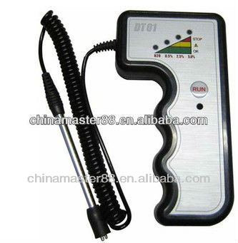 2013 new arrival Professional Brake Fluid Diagnose Tool Brake Fluid Tester DT01