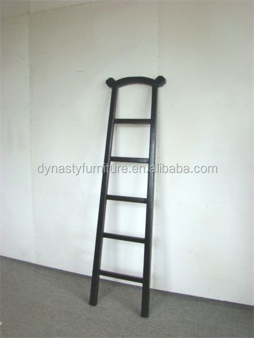 Chinese Antique Reproduction Furniture Wholesale Wooden Ladder ...