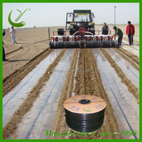 Tianjin farm water drip line linear dripping irrigation system