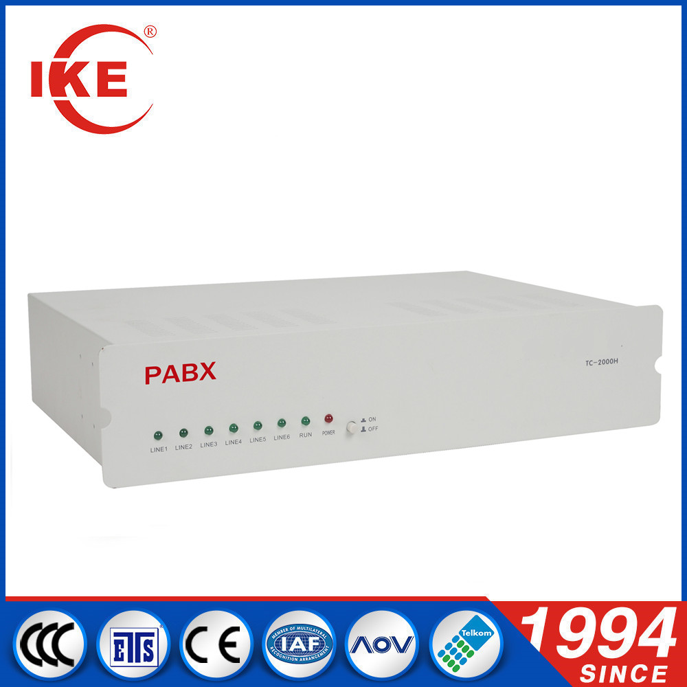 Pabx Telephone Line Switch Extension Card For Pbx