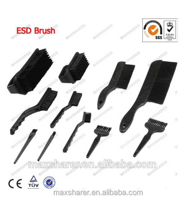 Cleanroom Antistatic ESD Brushes D09