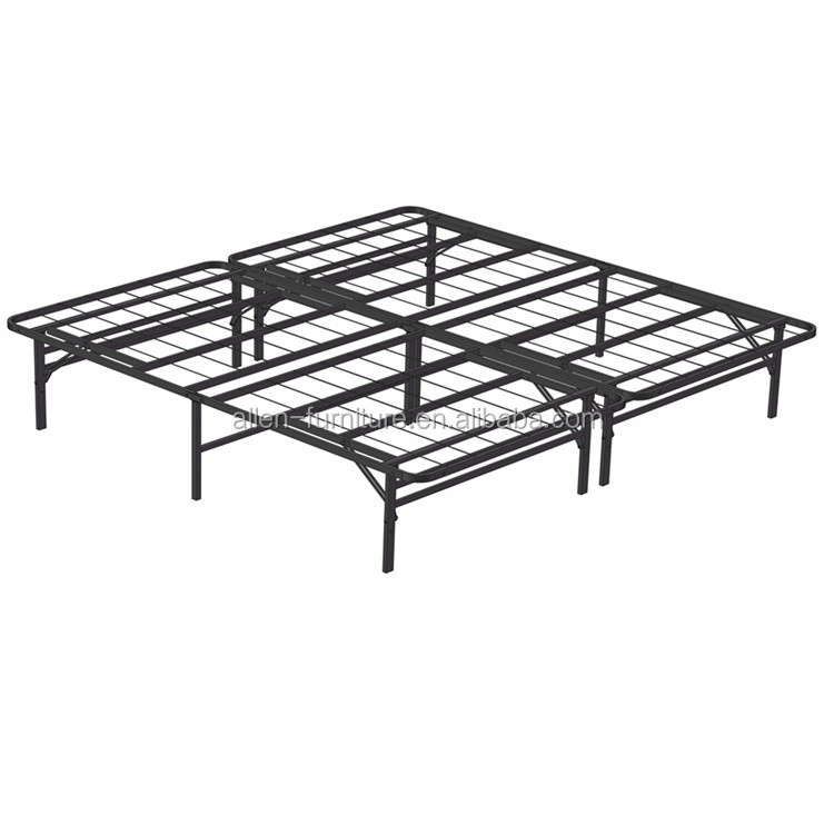 Queen Size Spring Bed Frame And Box