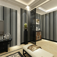PVC Vinyl Sheet wall Covering 3d Wallpaper for Home Decoration