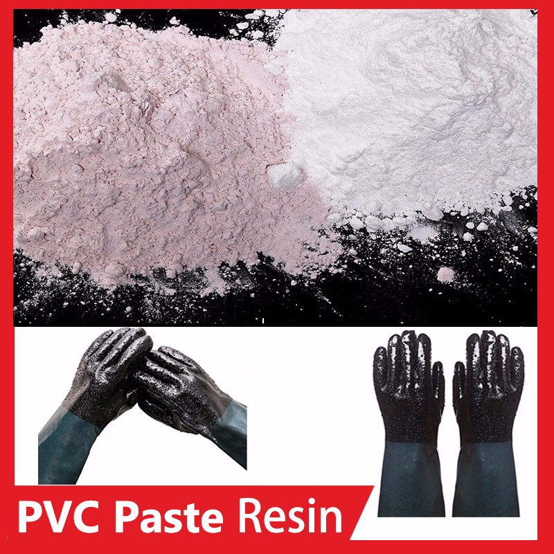 Emulsion PVC Resin with 100% quality