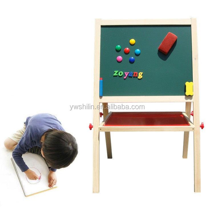 מרענן לוח ציור מגנטי / לוח מגנטי / מתקפל כן ציור / צעצועים חינוכיים IU-94