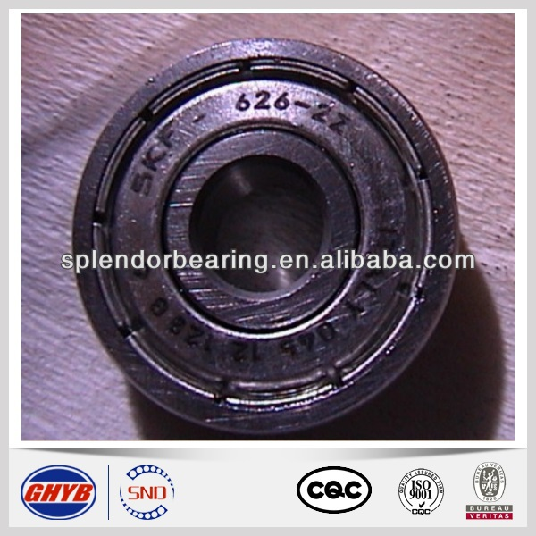 deep groove ball bearing 625zz 5*16*5mm 625 thin setion high presion use for 3D printer ready stock quick delivery