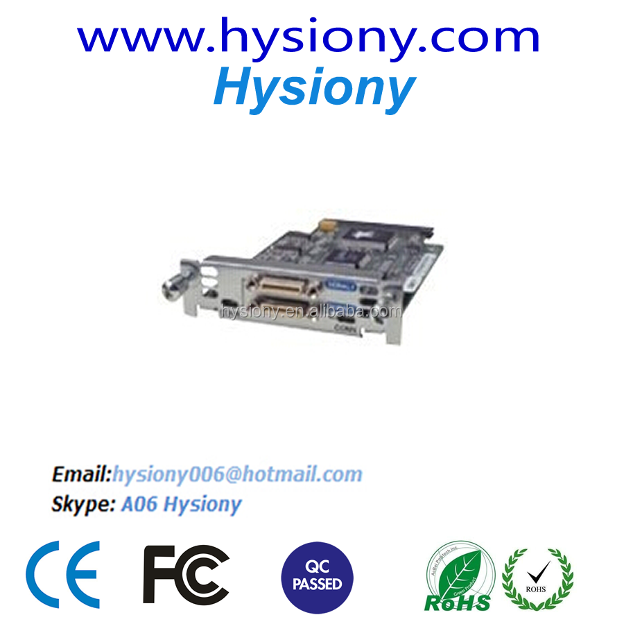 3800 SERIES HIGH-SPEED - EXPANSION MODULE - 2 PORTS