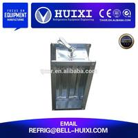Ventilation Duct Air Intake Volume Control Valve