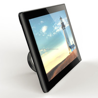 10.1 inch portable lcd advertising player android digital signage from Sunchip