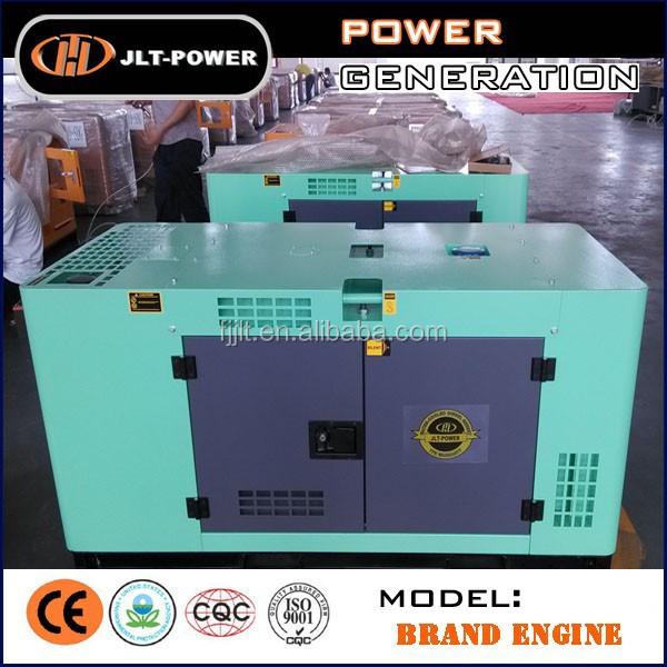 30kva tipo silencioso diesel precio generador de energ a - Precio de generadores ...