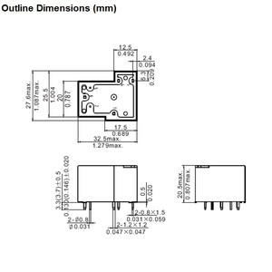 Omron Relay Diagram   Wiring Diagram on