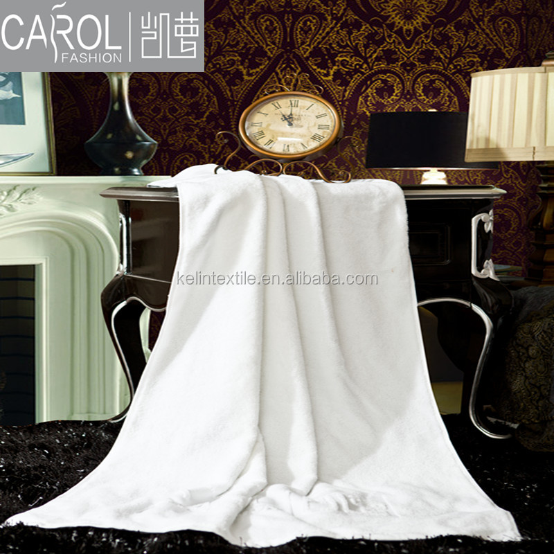brand name Cheap price 100% cotton comfortable microfiber towel for hotel linen