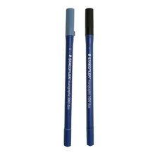 best quality Duo Brush Markers Demin Fabric Pen for Clothing fabric color pen
