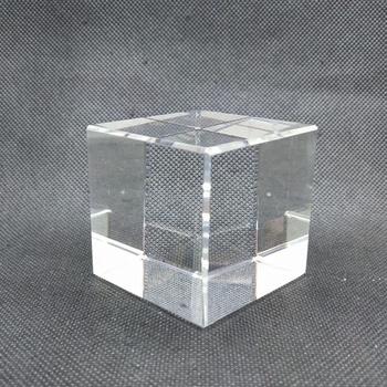 3d Glazen Kubus.Fashion Gepersonaliseerde 3d Crystal Photo Cube Glazen Kubus Fotolijst Buy Cube Crystal Frame Glazen Kubus Fotolijst Gepersonaliseerde 3d Crystal