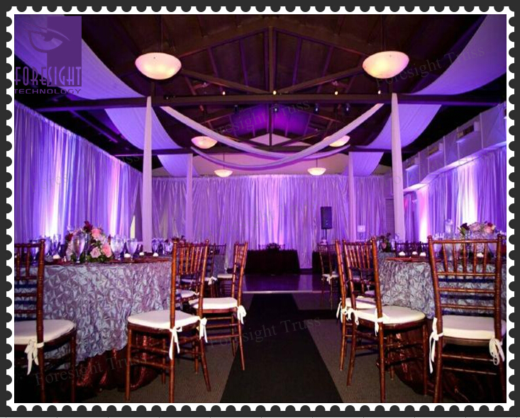 in pipe city muslin and wedding new drapes transformations experts systems chicago bleached dc pcr innovative york ceiling event sheer walls drape treatment white