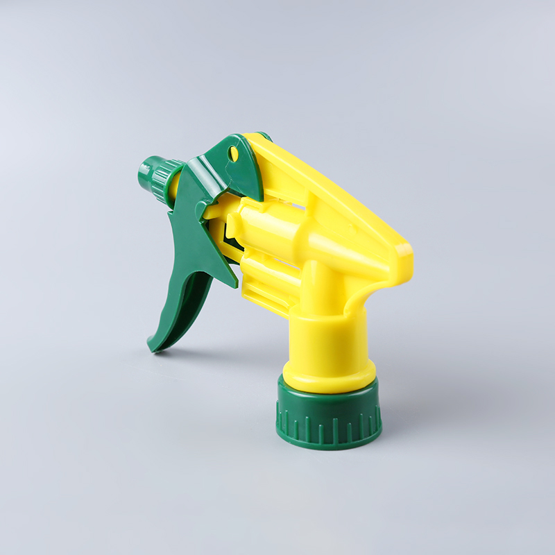 Factory Price Plastic Pump Sprays Chemical Resistant Trigger Sprayer For Garden