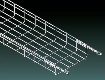 Ss304 Wire Basket Cable Tray Ss316 Wire Basket Cable Tray